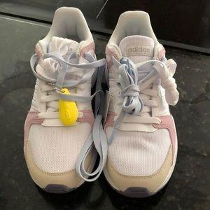 Adidas Chaos cloudfoam sneakers